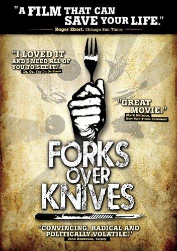 Tenedores sobre cuchillos