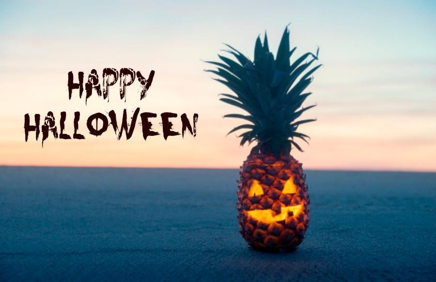 ¡ Happy Halloween!