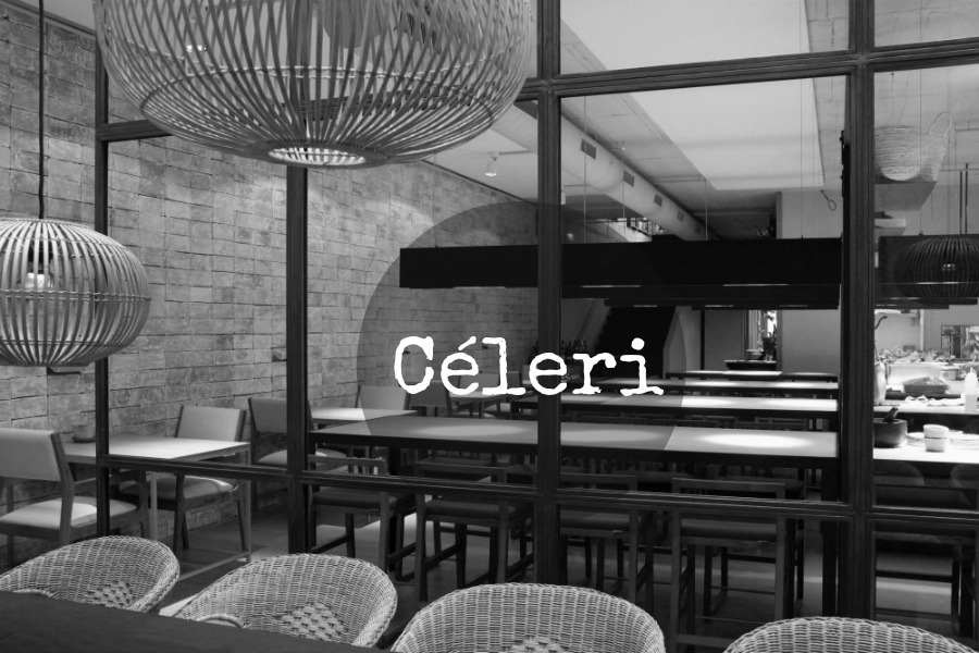 Restaurante Céleri Bcn